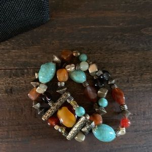 Canary Isle bracelet